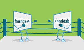 Desk Com Vs Zendesk Freshdesk Vs Zendesk Which Is Better