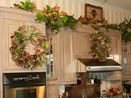 Christmas Decoration Ideas For Kitchen Photo Page Hgtv