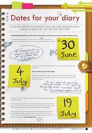 lexus apprenticeships uk ucas update dates for your diary