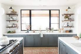 images of blue and white kitchen cabinets beautiful blue kitchen cabinet ideas