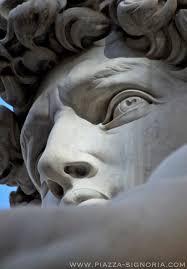 david by michelangelo piazza della signoria