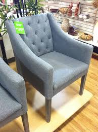 Teal Kitchen Chairs by Dining Chairs Upholstered Gray Homegoods Dining Room
