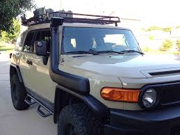 fj cruiser modifying an fj cruiser for overlanding introduction and history