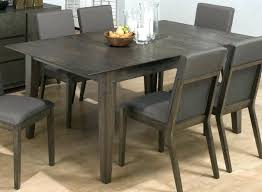 counter height dining table butterfly leaf kitchen table sets with leaf 7 piece counter height dining set with
