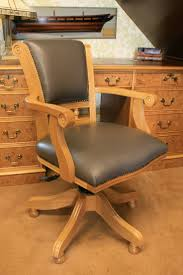 Leather Chair Upholstery 25 Best Traditional Leather Desk Chairs Images On Pinterest Desk