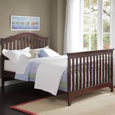 Baby Crib To Bed Baby Cribs Luxury Cellular Babyfad Standard Cribs Neutral Shark