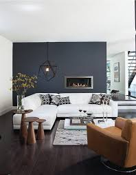 modern living room decor ideas white sofas creating clean condition for interior design hupehome