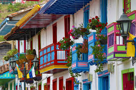 country towns the most beautiful towns in colombia