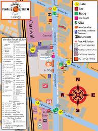 Map Of Joliet Il Highwood Pumpkin Fest U2013 October 6 8 2017