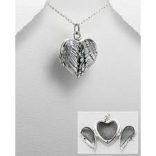 locket for ashes silver ashes locket