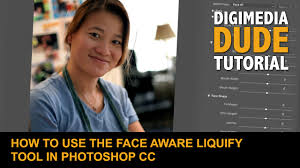 reset liquify tool photoshop how to use the face aware liquify tool in photoshop cc youtube