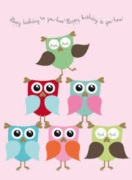 Happy Birthday Owl Meme - pin by debbie s terrill on happy birthday pinterest happy