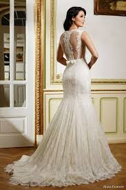 trumpet wedding dresses fashion 2015 wedding dresses limited bridal collection