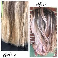 tangled up salon 65 photos u0026 20 reviews hair extensions 3157