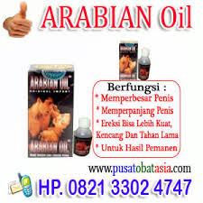 minyak arabian oil pembesar penis permanen terbaik pembesar penis