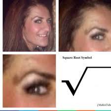 Eyebrows Meme - bad eyebrows meme by bberge42 memedroid