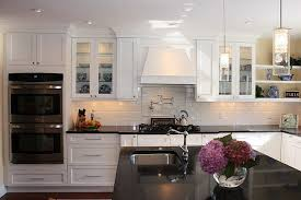 black shaker style kitchen cabinets design for above our stove kitchen cabinet styles shaker
