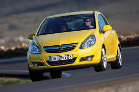 opel corsa opc 2008 opel corsa reviews specs u0026 prices top speed