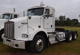 2008 kenworth trucks for sale 2008 kenworth t800 semi truck item j8471 sold december