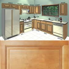 10x10 kitchen cabinets home depot all solid wood kitchen cabinets cherryville 10x10 rta ebay picture