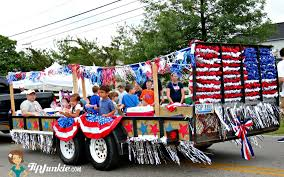 for parade the creative 4th of july parade float ideas abetterbead