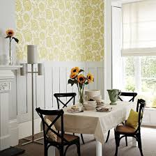 spectacular wallpaper ideas for dining room about remodel home