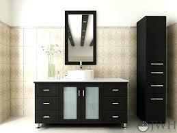 Single Bath Vanity Inspirational Espresso Bathroom Vanities Grand Lune Single Bath