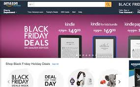 amazon black friday deal page web scraping services u2013 scrapingpros amazon web scraping