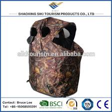 tent chair blind folding camo tent chair blind buy folding chair