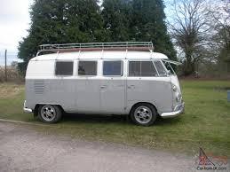 nissan frontier diesel swap vw split screen camper 1965 diesel conversion