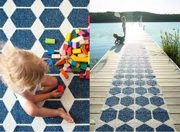 Swedish Plastic Woven Rugs Plastic Carpet U2013 The Innovative Solution Of U201cbrita Sweden U201d U2013 Fresh