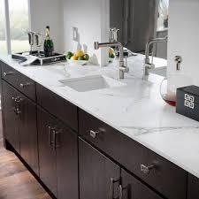 cuisine marbre plan de travail en marbre de cuisine gris kairos cosentino