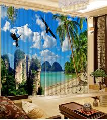 Modern Living Room Curtains by Online Get Cheap Living Room Curtains Aliexpress Com Alibaba Group
