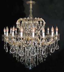 Maria Theresa Chandelier Crystorama Maria Theresa Inch Wide Light Chandelier Model 79
