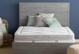 Sleep Number Bed Uneven Classic Brands Gramercy 14