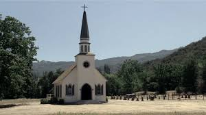 church steeples the church steeple in westworld what does it