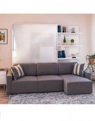 Wall Bed Sofa by Space Saving Furniture Convertible Wall Beds Tables U0026 More