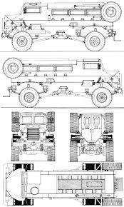 Tn Blueprints by The Blueprints Com Blueprints U003e Trucks U003e Trucks U003e Dvs Casspir Mk Ii