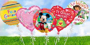 balloon delivery stockton ca balloons globos en español party city