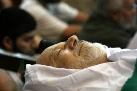keutamaan wafat di hari jum at voa islam com