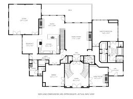 schematic floor plan matterport vr martin digeronimo 3d