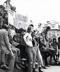pubic hair in the 1960s stonewall riots wikipedia