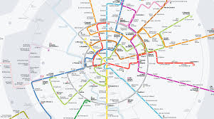 Madrid Subway Map Misc Subway Metro Tube Maps Page 83 Skyscrapercity