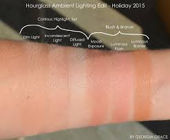 hourglass ambient lighting edit palette hourglass ambient lighting palette awesome hourglass ambient