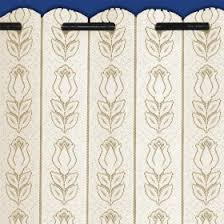 Cream Lace Net Curtains Lace Panels
