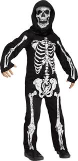 skeleton costumes child phantom skeleton costume kids costumes