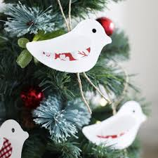 make paper bird tree decorations paper birds make