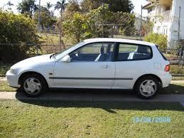 honda hatchback 1993 1993 used honda civic gl hatchback car sales lota qld 3 950
