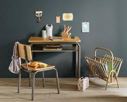 chaise d colier et chaise d écolier vintage par la redoute