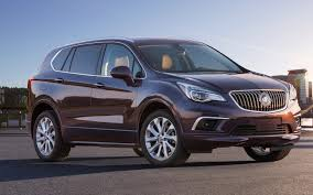 opel china 2017 buick envision encore and lacrosse a lot is going on at